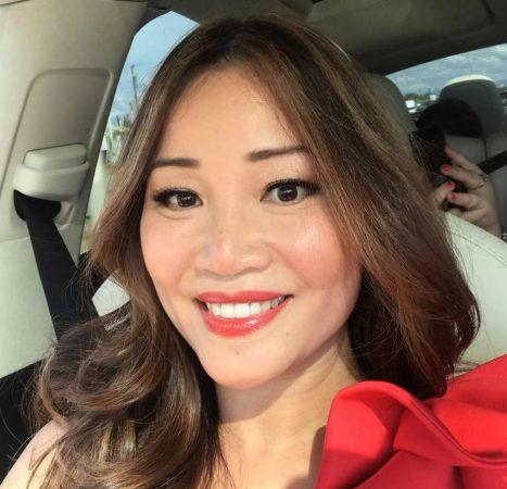 美國皇冠大使Lien Nguyen2