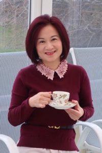 美國藍寶石Annie Li