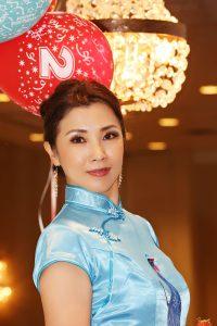 美國藍寶石Jane Mao Tanimura