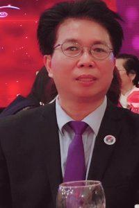 美國藍寶石Jin Lin Jiang