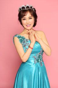美國藍寶石Lily Li