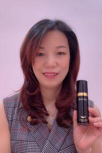 美國藍寶石Lina Li