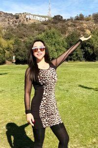 美國藍寶石Lu Lin