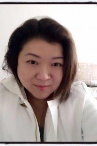 美國藍寶石Maggie Ngo