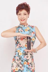 美國藍寶石Qing Chen