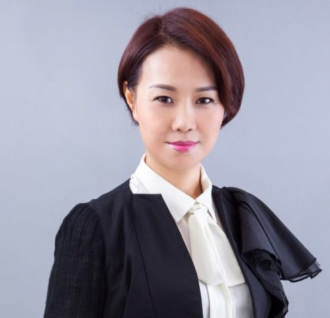 美國雙皇冠大使Amy Zou2